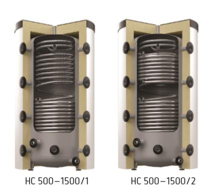 Refleks mitmesüsteemsed boilerid ehk kombiboilerid